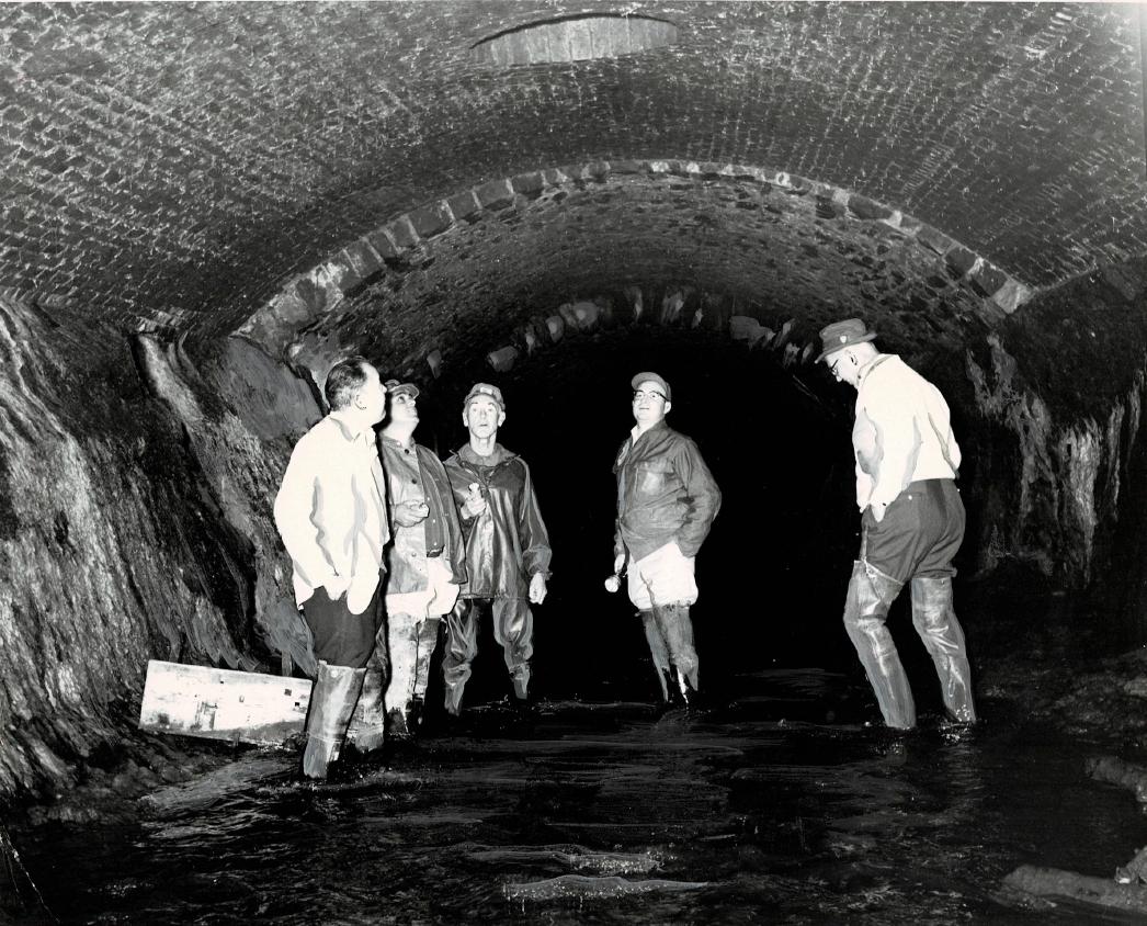 TunnelInspection